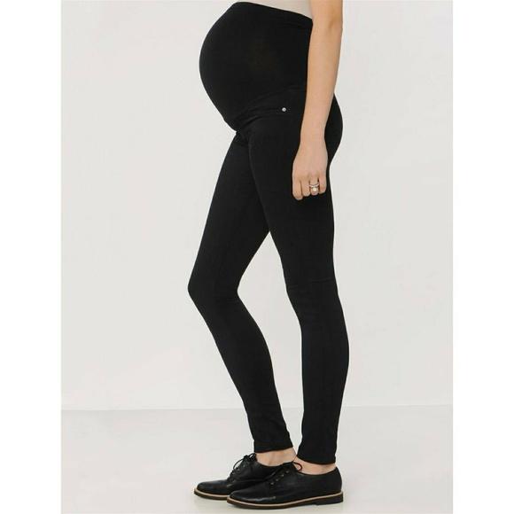 137f445345ca8 AG Adriano Goldschmied Denim - SALE! AG Secret Fit Belly Maternity Legging  #110